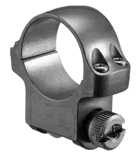 Ruger 90280 Clam Pack Single Ring Extra High 1