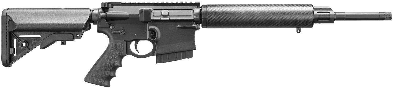 DPMS 60554 GII Hunter Semi-Automatic 243 Winchester 16