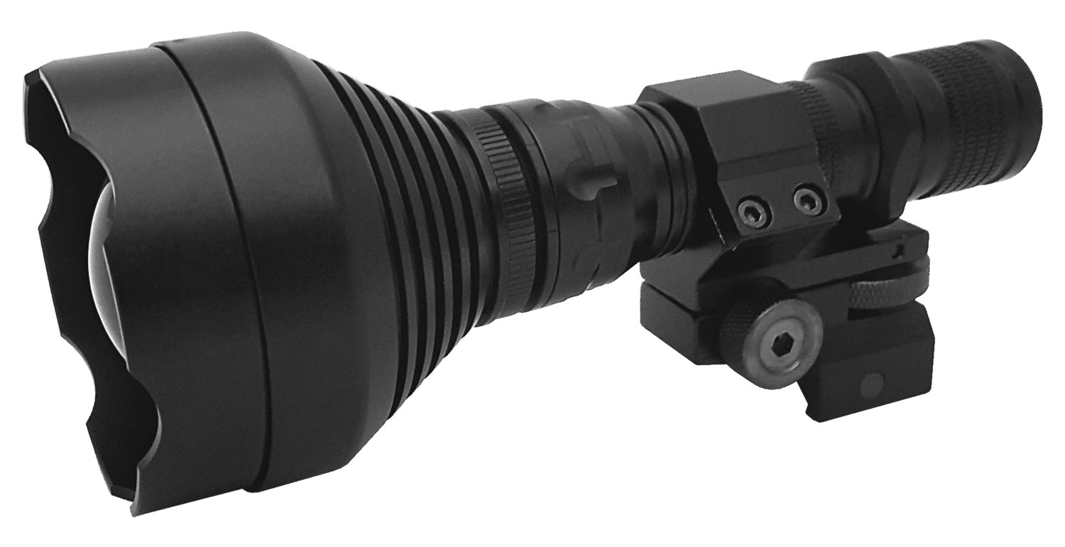 SUPERNOVA LR IR ILLUMINATOR - INCLUDES ADJUSTABLE MOUNT