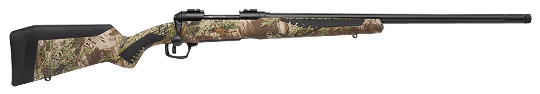 Savage 110 Predator Rifle  <br>  .22-250 Rem. 24 in. Mossy Oak Terra RH