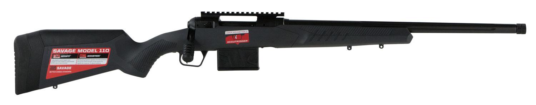 Savage 57006 110 Tactical 308 Win 10+1 20
