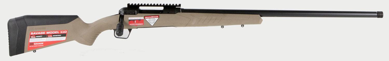 Savage 57137 110 Tactical Desert 6mm Creedmoor 10+1 26