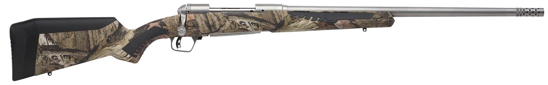 Savage 57046 10/110 Bear Hunter Bolt 338 Winchester Magnum 23