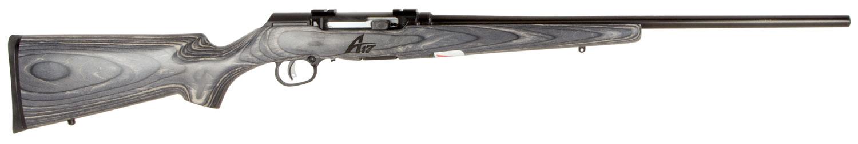 Savage 47008 A17 Sporter Semi-Automatic 17 Hornady Magnum Rimfire (HMR) 22