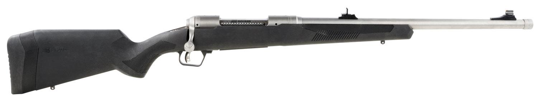 Savage 57043 10/110 Brush Hunter Bolt 338 Winchester Magnum 20
