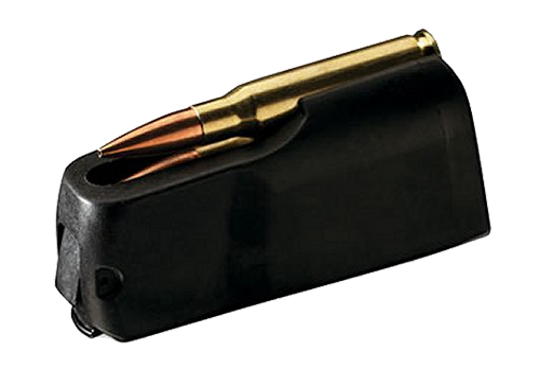 Browning 112044604 X-Bolt Short Action Standard 4 rd Blue Finish