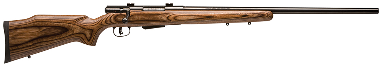 Savage 18527 25 Lightweight Varminter Bolt 204 Ruger 24