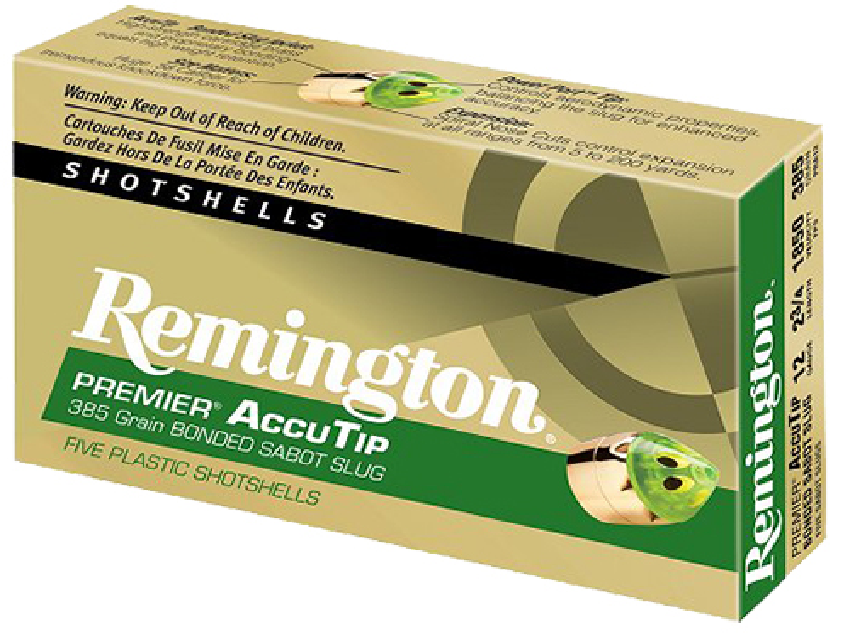 Remington Ammunition PRA12 Premier 12 Gauge 2.75