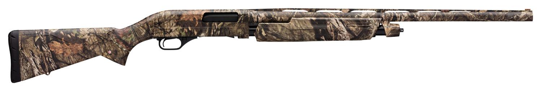 Winchester Guns 512321390 SXP Universal Hunter Pump 12 Gauge 24