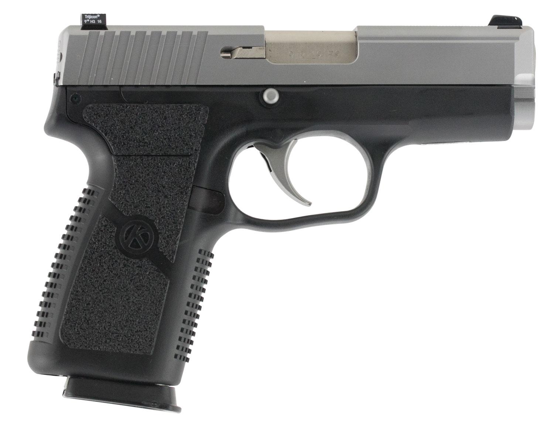 Kahr Arms KP9093NA P  9mm Luger 3.60