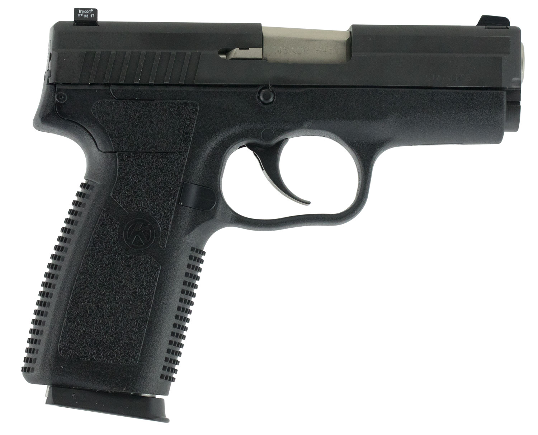 KAHR P45 45ACP 3.54