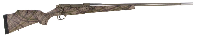 Weatherby MATM257WR6O Mark V Terramark Bolt 257 Weatherby Magnum 26