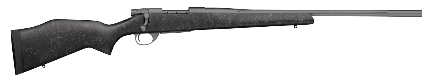 Weatherby VBK300NR60 Vanguard Back Country Bolt 300 Winchester Magnum 26
