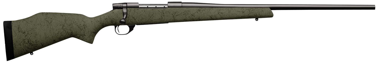 Weatherby VMT257WR6O Vanguard RC Bolt 257 Weatherby Magnum 26
