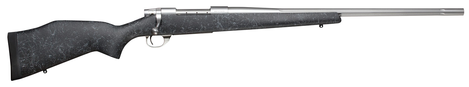 Weatherby VCC257WR6O Vanguard Accuguard Bolt 257 Weatherby Magnum 26