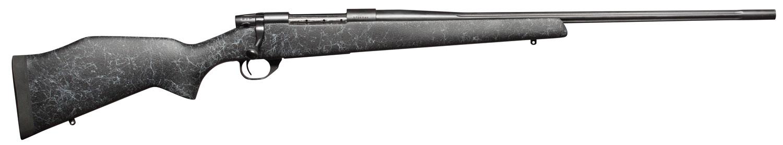 Weatherby VLE257WR6O Vanguard Wilderness Bolt 257 Weatherby Magnum 26
