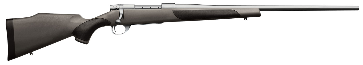 Weatherby VGS257WR6O Vanguard Stainless Synthetic Bolt 257 Weatherby Magnum 26