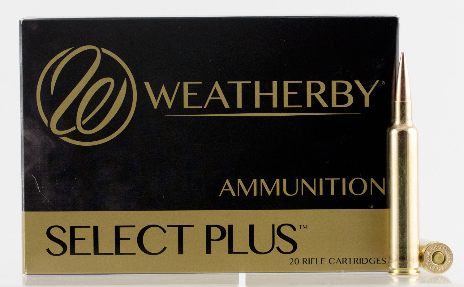 Weatherby R653140VLD 6.5-300 Weatherby Magnum 140 GR Hunting Very Low Drag 20 Bx/ 10 Cs