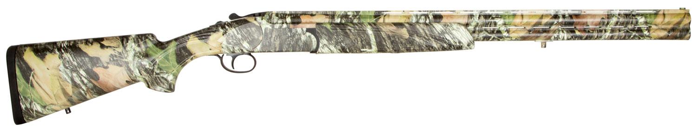 TriStar 35229 Hunter Mag Over/Under 12 Gauge 26