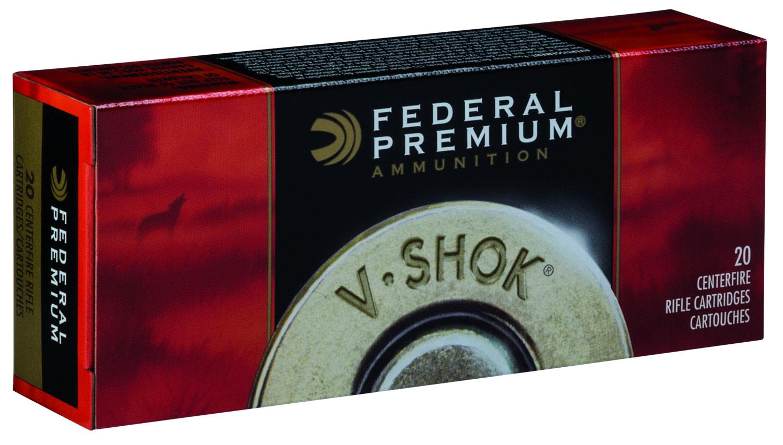 Federal P223R Premium Varmint & Predator  223 Remington/5.56 NATO 43 GR TNT Green 20 Bx/ 10 Cs