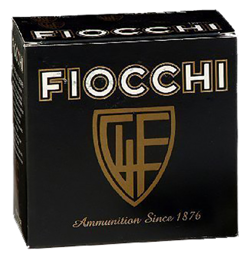 Fiocchi 12SD1L75 Target Shooting Dynamics 12 Gauge 2.75