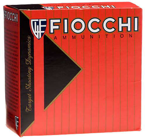 Fiocchi 12SD18L8 Target Shooting Dynamics 12 Gauge 2.75