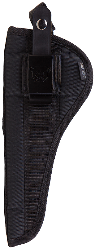 Bulldog FSN33 Extreme  Black Nylon OWB Fits Glock 26,29 Ambidextrous Hand