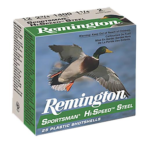 Remington Ammunition SSTHV10B Sportsman 10 Gauge 3.5