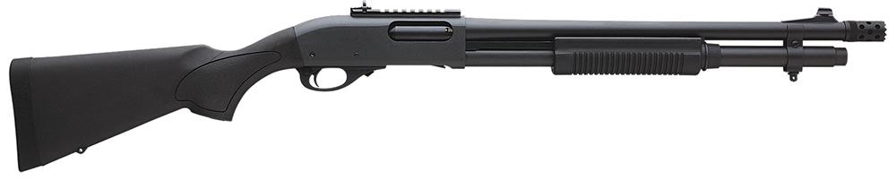 Remington Firearms 81198 870 Express Tactical Pump 12 Gauge 18.5