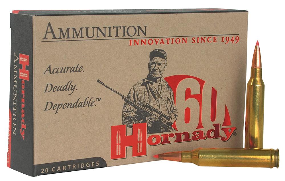 HRNDY SPF 7MMRM MAG 139GR GMX 20/200