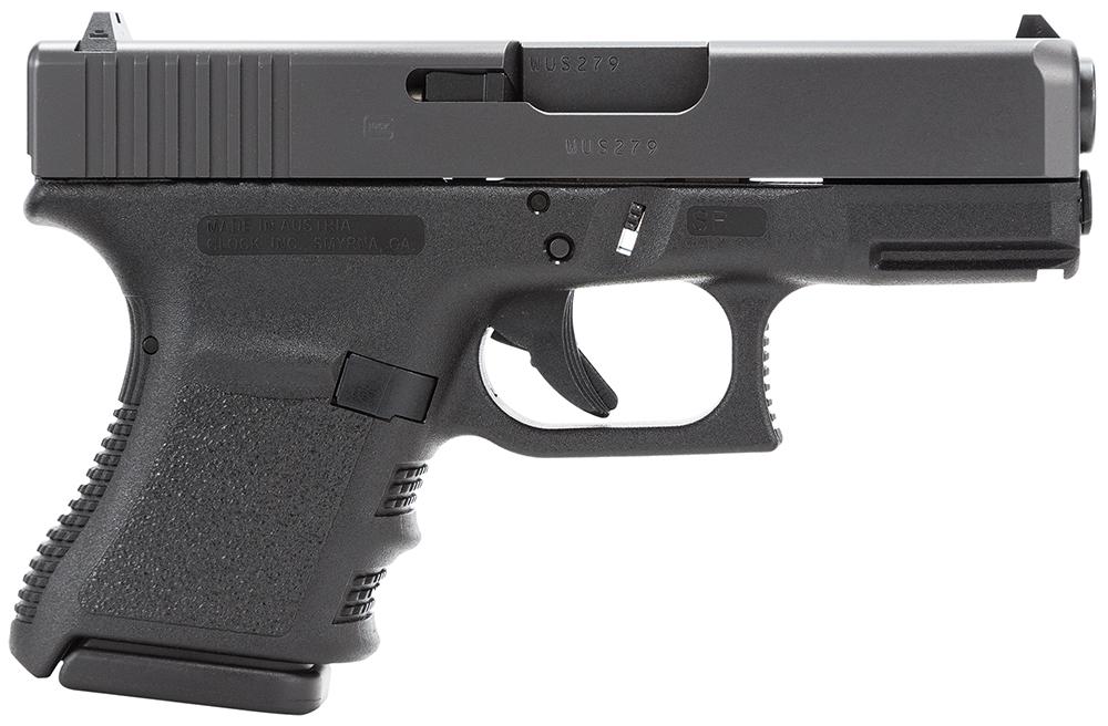 Glock PF2950201 G29SF Standard 10mm 3.78
