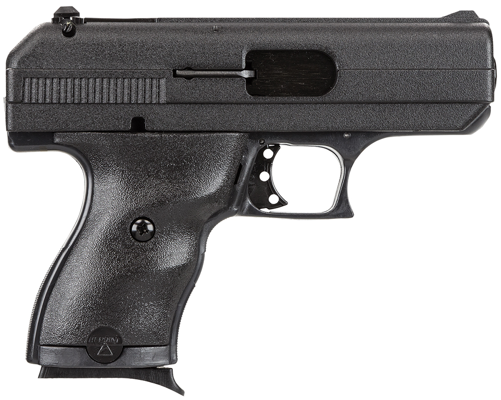 Hi-Point 916G 9mm w/Galco Leather Holster Double 3.5