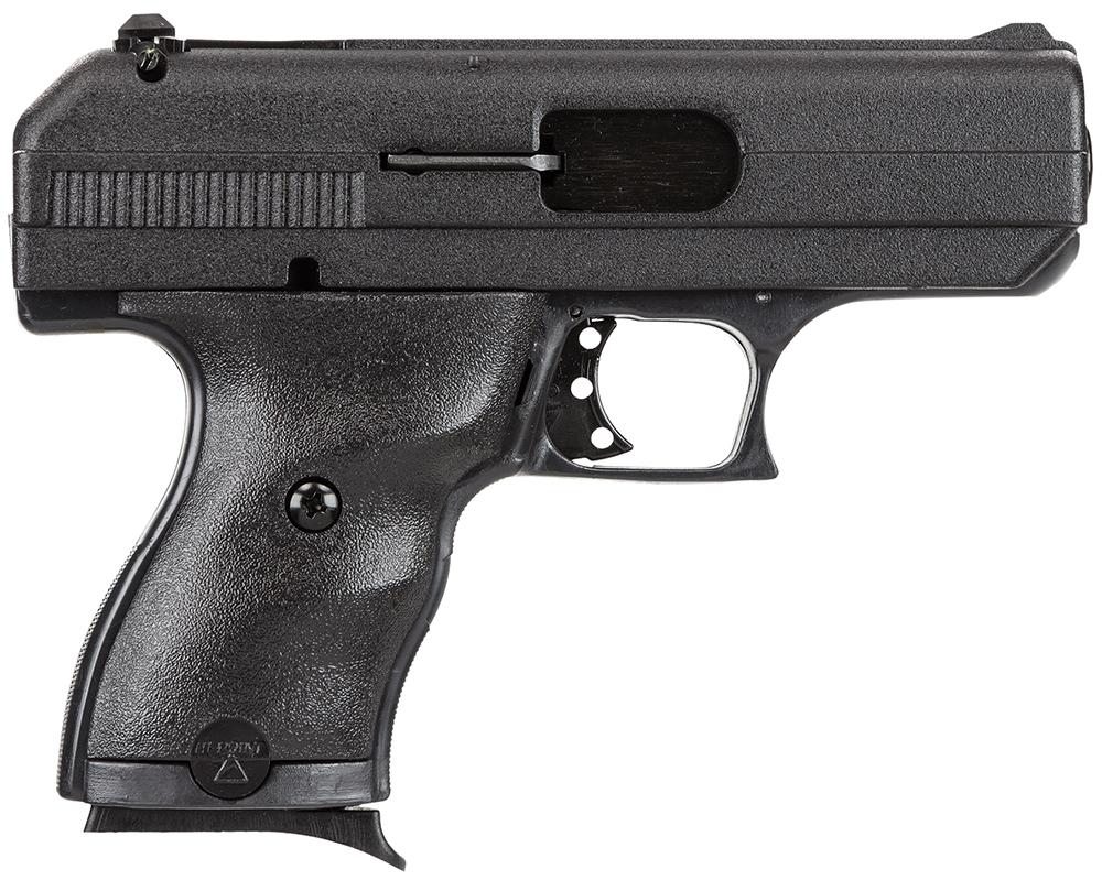 Hi-Point 9NYLOC 9mm w/Nylon Holster Double 3.5