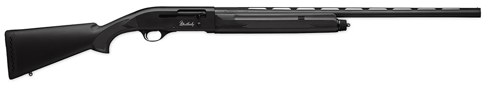 Weatherby SA08S1228PGM SA-08 Synthetic Semi-Automatic 12 Gauge 28