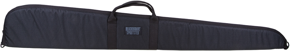 Blackhawk 74SG01BK Sportster Large Shotgun Case 53