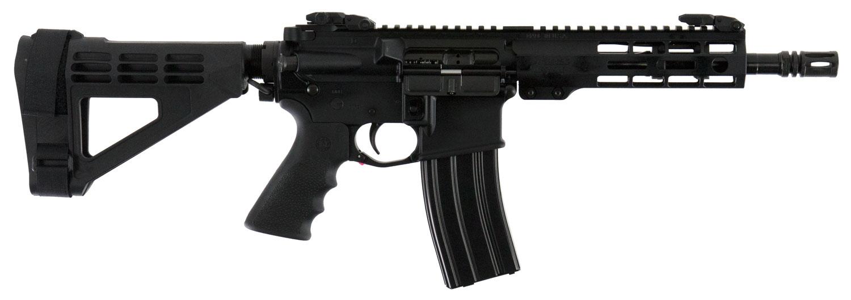 Windham Weaponry RP9SFS7 RP9 GMC Pistol  AR Pistol Semi-Automatic 223 Remington/5.56 NATO 9
