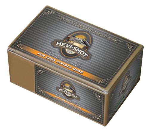 Hevishot 12012 Classic Doubles 12 ga 2.75