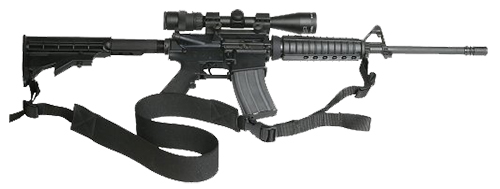 Max Ops SPT2 Edge Tactical Sling 2