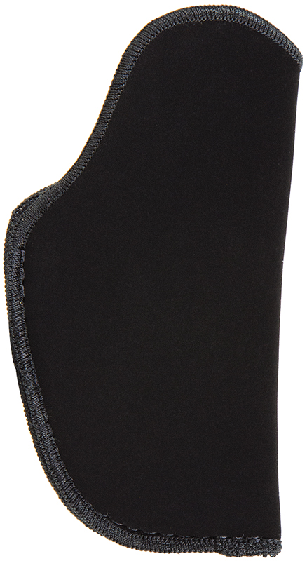 Blackhawk 73IP04BKL Inside The Pants without Retention Strap LH Small Autos .22-.25 Cal Suede Black