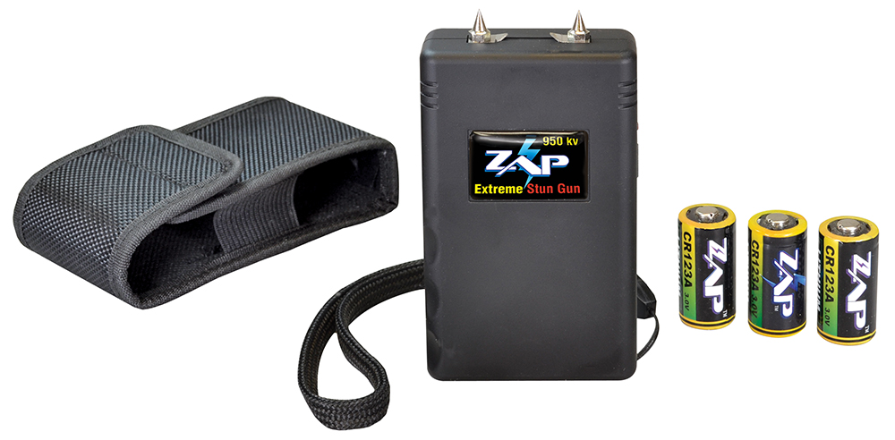 PS ZAP STUN GUN 950,000 VOLTS