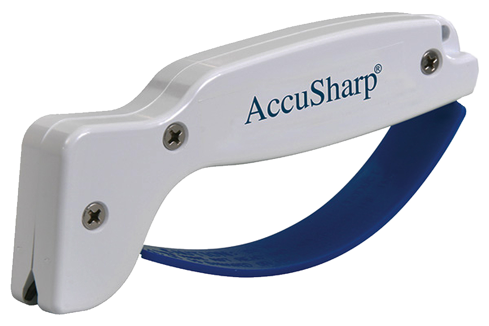 AccuSharp Knife and Tool Sharpener 001