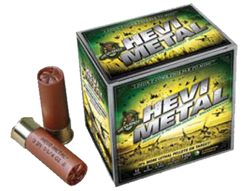 Hevishot 30003 Hevi-Metal Waterfowl 12ga 3