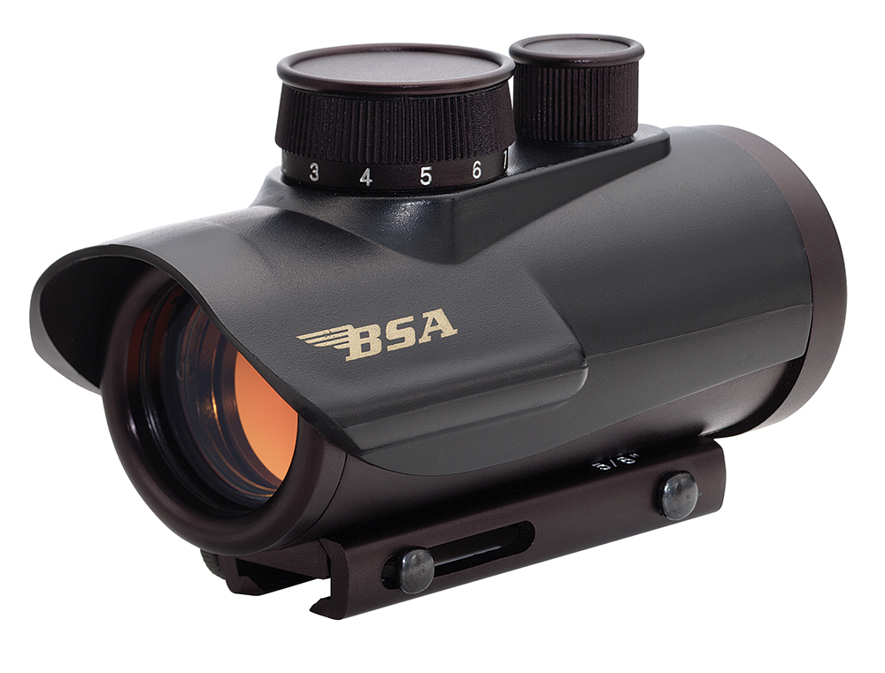 BSA RED DOT 30MM 5 MOA