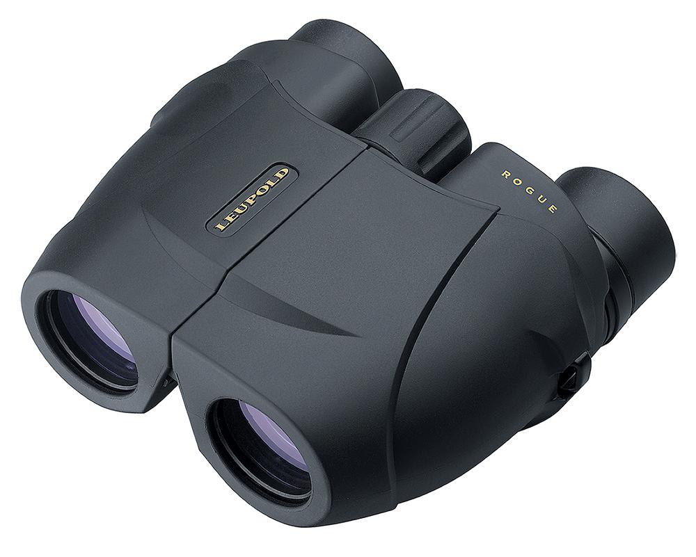 Leupold 59220 BX-1 8x 25mm 337 ft @ 1000 yds FOV 15mm Eye Relief Black