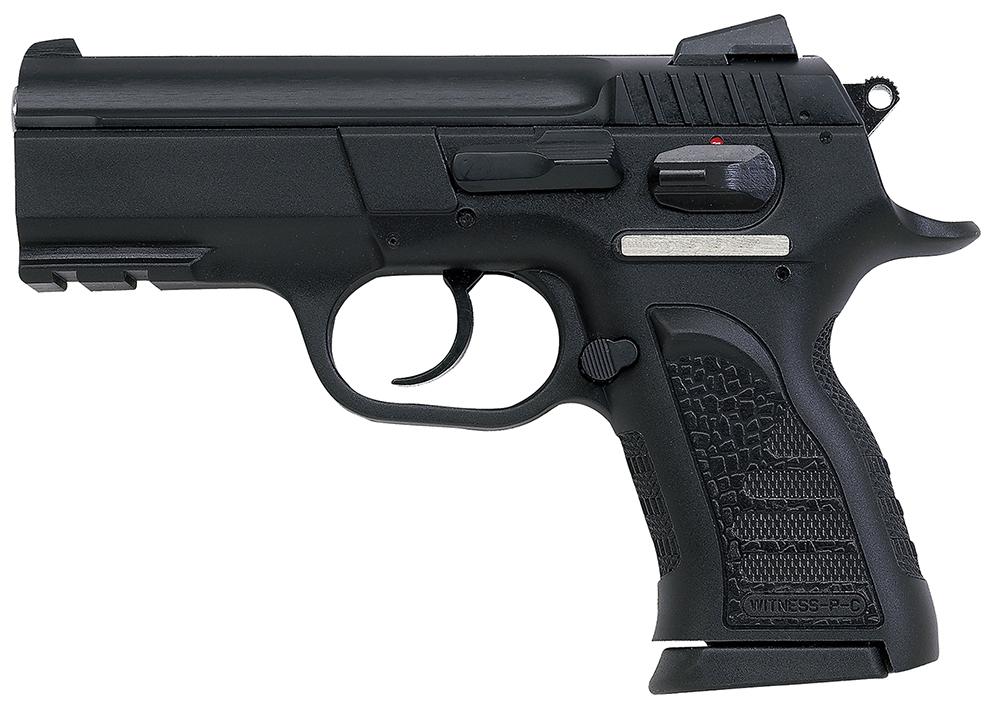 Tanfoglio 999063 Witness Compact 10mm Auto 3.60