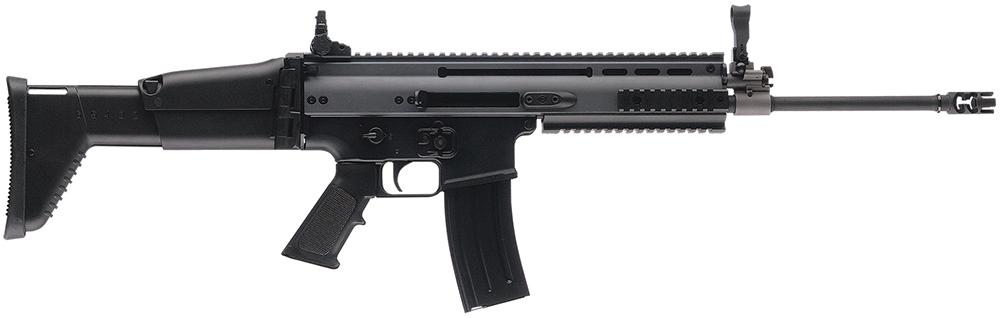 SCAR 16S 223REM BLACK 16 30RD -