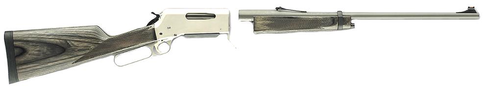 Browning 034015116 BLR Lightweight 81 Takedown 7mm-08 Rem 4+1 20