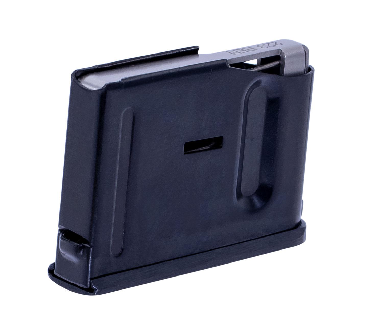 CZ-USA 13008 OEM  223 Rem CZ 527 3rd Blued Detachable Flush M1