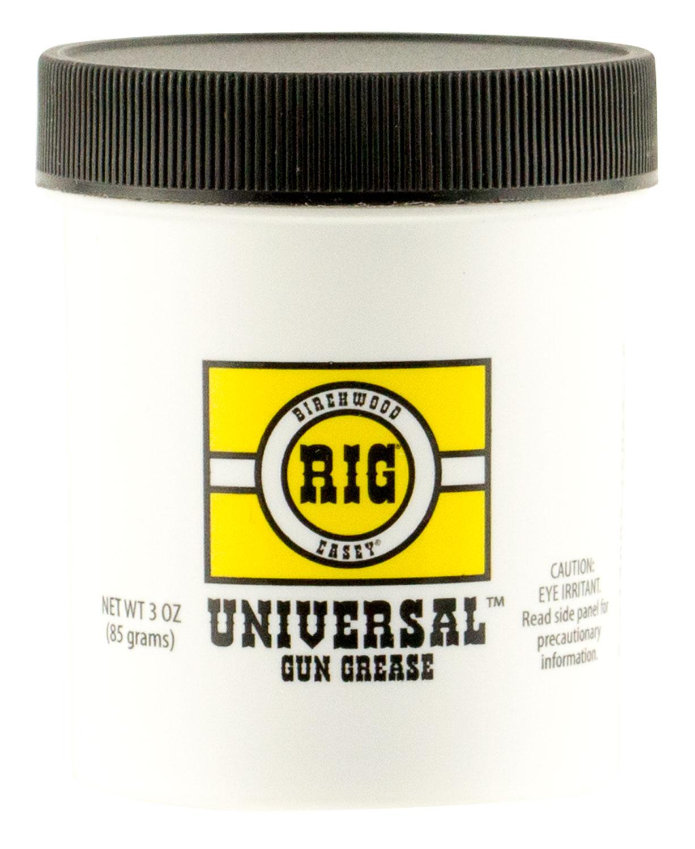 Birchwood Casey RIG Universal Grease 12 Ounce Jar
