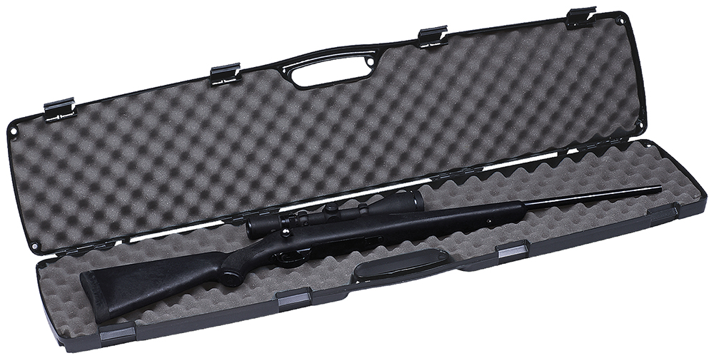 PLANO SE SINGLE SCOPED RIFLE 6PK